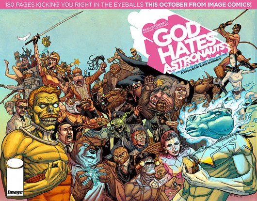 God Hates Astronauts Trade