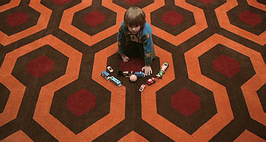 Streaming Review: Room 237
