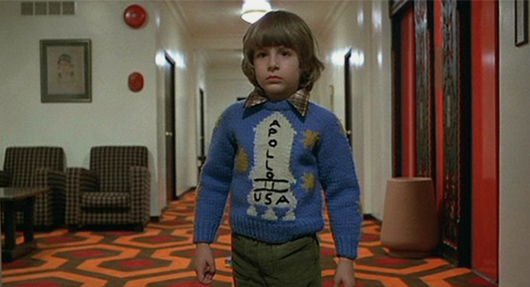 Ewan McGregor to Play Danny Torrance in The Shining Sequel