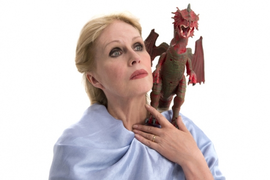 Joanna Lumley Game Of Thrones