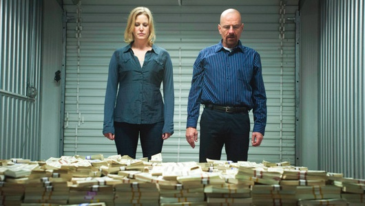Jeffrey Katzenberg Offered $75 Million For Three More Episodes Of Breaking Bad