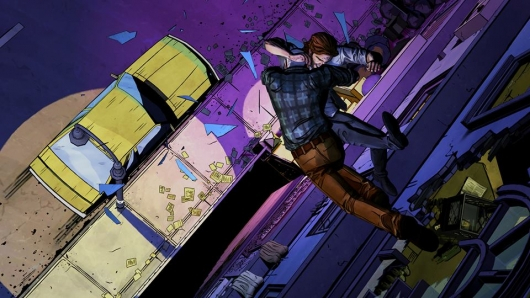 Fables Game The Wolf Among Us