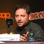 NYCC 2013: Curse of Chucky: Alex Vincent 01