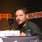 NYCC 2013: Curse of Chucky: Alex Vincent 02