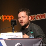 NYCC 2013: Curse of Chucky: Alex Vincent 03