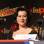NYCC 2013: Curse of Chucky: Jennifer Tilly 02