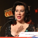 NYCC 2013: Curse of Chucky: Jennifer Tilly 03