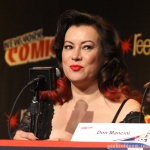 NYCC 2013: Curse of Chucky: Jennifer Tilly 04