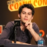 NYCC 2013: Teen Wolf panel: Dylan O'Brien 04