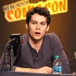 NYCC 2013: Teen Wolf panel: Dylan O'Brien 08
