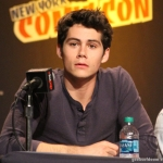 NYCC 2013: Teen Wolf panel: Dylan O'Brien 10