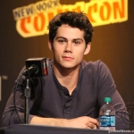 NYCC 2013: Teen Wolf panel: Dylan O'Brien 12
