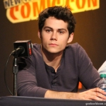 NYCC 2013: Teen Wolf panel: Dylan O'Brien 13