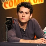 NYCC 2013: Teen Wolf panel: Dylan O'Brien 14