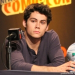 NYCC 2013: Teen Wolf panel: Dylan O'Brien 15