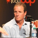 NYCC 2013: Teen Wolf panel: Linden Ashby