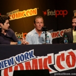 NYCC 2013: Teen Wolf panel 04