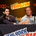 NYCC 2013: Teen Wolf panel 05