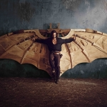 Da Vinci's Demons Season 2 Da Vinci Street Of Rome Tom Riley as Leonardo da Vinci