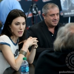 SDCC 2013: Jaime Murray of Defiance