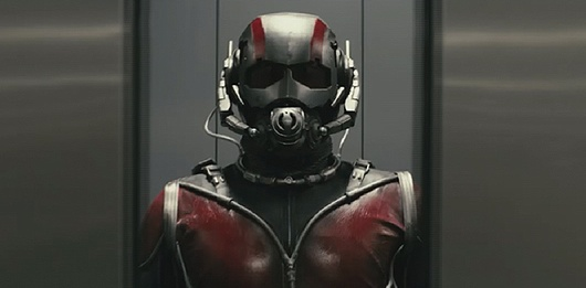 Ant-Man Header