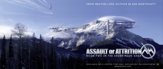 Assault Or Attrition cover art
