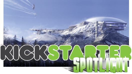Kickstarter Spotlight: Assault Or Attrition