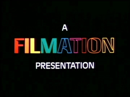 Filmation Logo