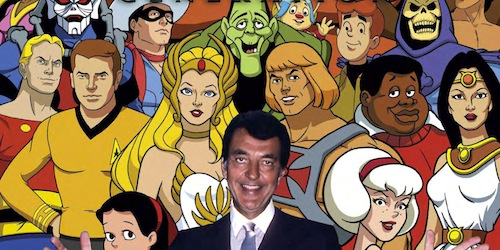 Lou Scheimer