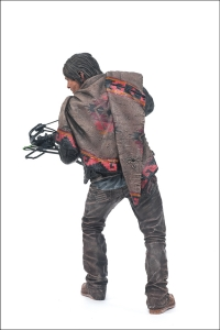 Daryl Dixon Walking Dead action figure from McFarlane Toys 02