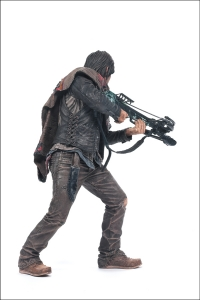 Daryl Dixon Walking Dead action figure from McFarlane Toys 03