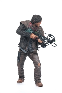 Daryl Dixon Walking Dead action figure from McFarlane Toys 04