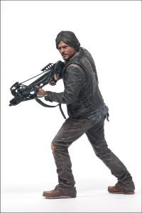 Daryl Dixon Walking Dead action figure from McFarlane Toys 05