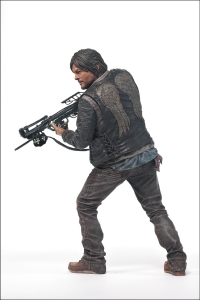 Daryl Dixon Walking Dead action figure from McFarlane Toys 06
