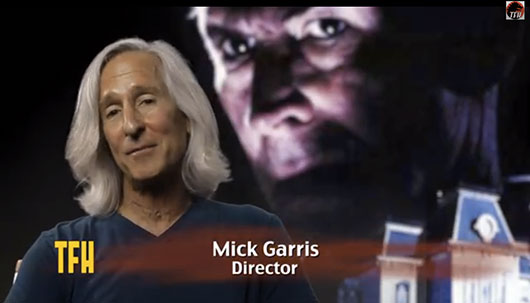 Director Mick Garris Psycho IV: The Beginning Trailers From Hell