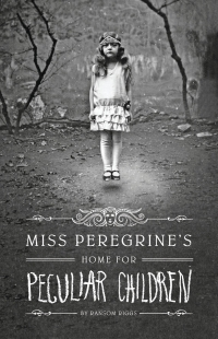 Quirk Books: Miss Peregrines Home For Peculiar Children by Ransom Riggs