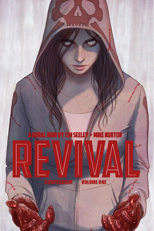 Revival Deluxe Edition Hardcover Volume 1