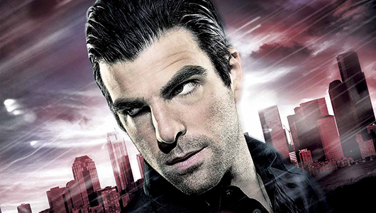 Sylar from NBCs Heroes