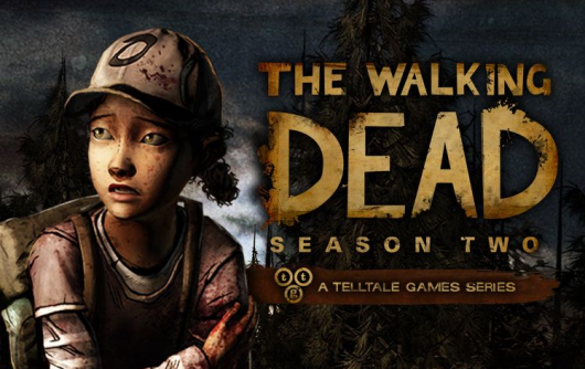 Telltale's The Walking Dead Season 2 Clementine