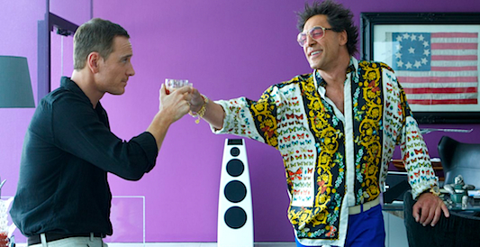 Movie Review: The Counselor starring Michael Fassbender and Javier Bardem