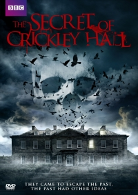 The Secret of Crickley Hall DVD