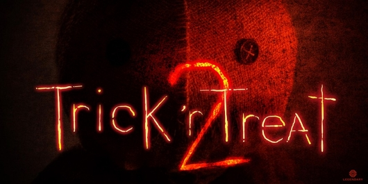 Trick 'r Treat 2 title card