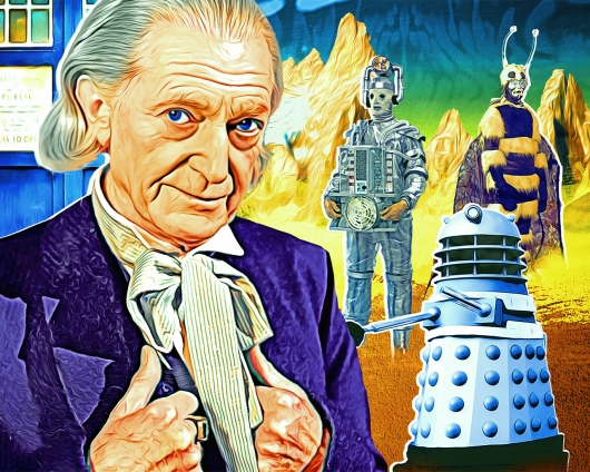 An Adventure In Time And Space - Doctor Who - BBC