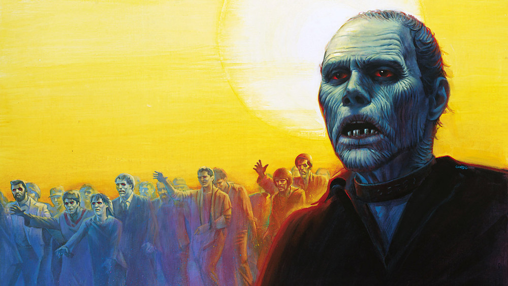 George A Romero S Day Of The Dead
