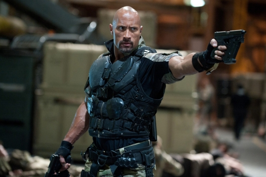 Dwayne Johnson Unsure About Future In Fast and Furious Franchise