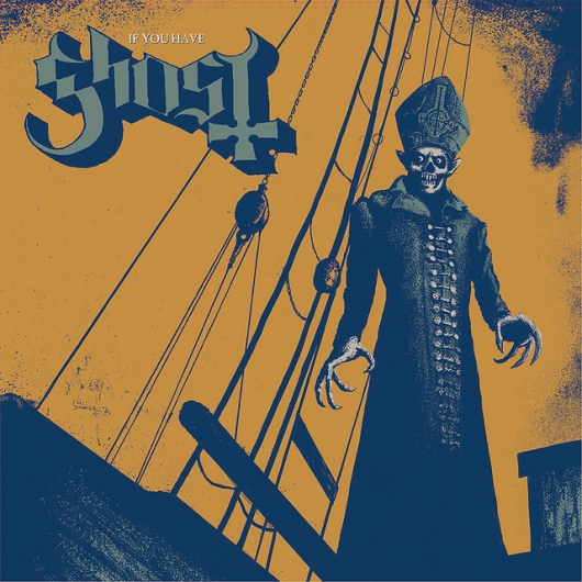 Ghost B.C.: If You Have Ghost EP