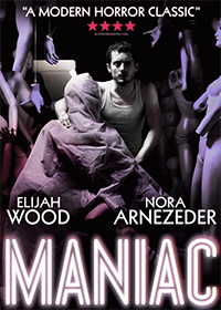 Maniac - Streaming Cover/Poster - IFC