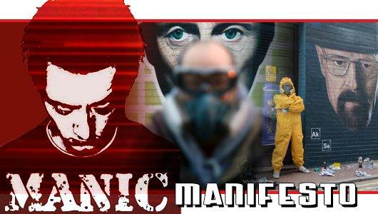 Manic Manifesto: Akse P19