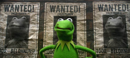 Muppets Most Wanted Trailer Header Image