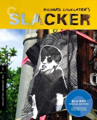 Slacker: Criterion Collection Blu-ray